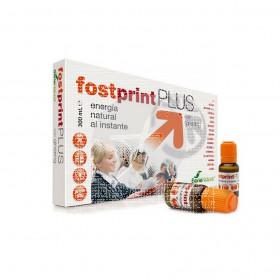 Fost Print Plus sabor Mandarina 20 viales Soria Natural