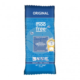 Chocolate Original 100 gr Moo Free