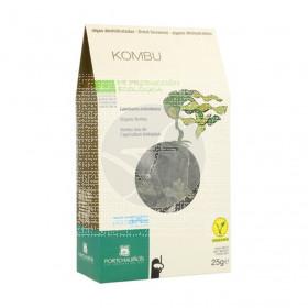 Algas Kombu Eco 25Gr Porto Muiños