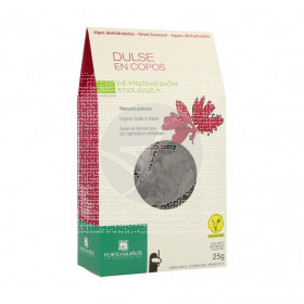 Algas Dulse Eco 25Gr Porto Muiños
