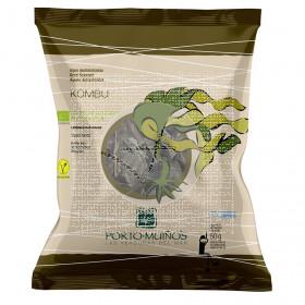 Alga Kombu Deshidratada Eco 50Gr Porto Muiños