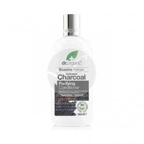 Acondicionador Carbón activo biológico 265 ml dr. Organic
