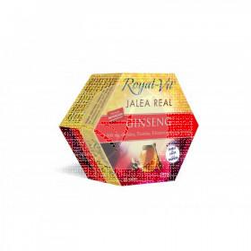 Royal Vit Ginseng Jalea Real 20 viales Dietisa