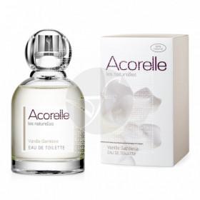 Colonia vainilla gardenia 50ml Acorelle