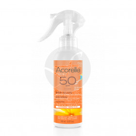 Spray Solar Niños Spf50 150ml Acorelle
