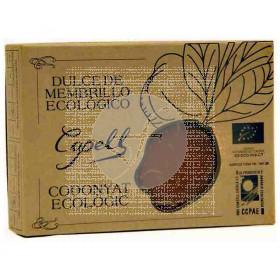 Dulce De Membrillo Ecologico 350Gr Capell