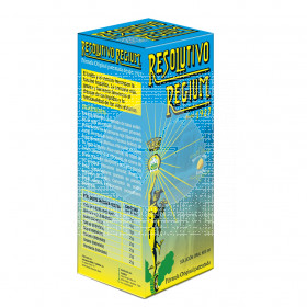 Resolutivo Regium 600ml