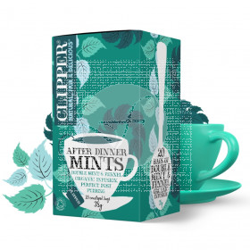 Infusion After Dinner Mint Bio Cupper