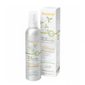 Spray Purificante Frescura 180ml Florame
