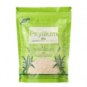 Psyllium rubio bio polvo 300gr
