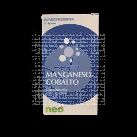 Microgranulos Mang Cobalto 50 Neo