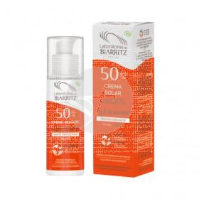 Crema Solar Facial Bio Spf50 Alga Maris