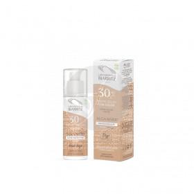 Crema Solar Facial color Beige Spf30 Bio Algamaris Alga Maris
