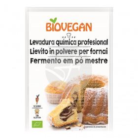 Levadura De Pasteleria Extra Fuerte Bio Vegano Biovegan