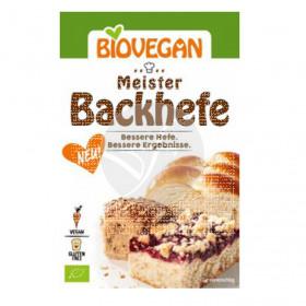 Levadura Extrafuerte Bio Vegano Biovegan