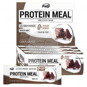 Barritas Protein Meal sabor Chocolate Pwd