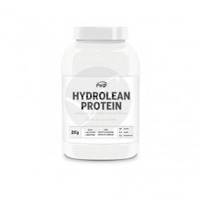 Hydrolean Protein Proteinas sabor yogur Limon 2Kg Pwd