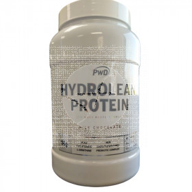 Hydrolean Protein Proteinas sabor Chocolate 1Kg Pwd