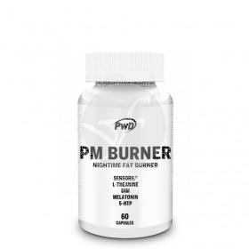 PM burner PWD