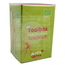 Té Rooibos Bio 20 Bolsitas Alternativa3