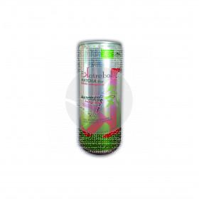 Bebida Energetica Matcha Bio Ekotrebol