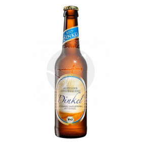 Cerveza Dinkel De Espelta Bio AlsfelDer