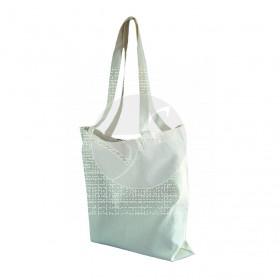 bolsa De Tela con Asas De Algodón Ecológico Ecodis