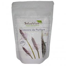 Cascara De Psyllium Bio 200Gr Salud Viva