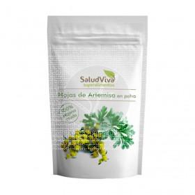 Hojas de Artemisa en polvo 100gr Salud Viva