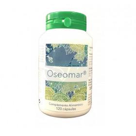 Oseomar 120 capsulas Margan