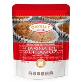 Harina De Altramuz sin gluten Dayelet