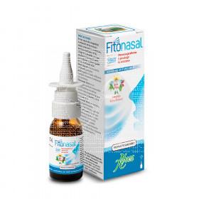 Fitonasal 2Act Spray 15ml Aboca