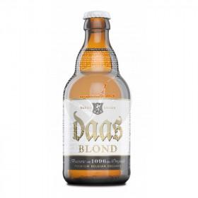 Cerveza Blond Bio y sin gluten Daas