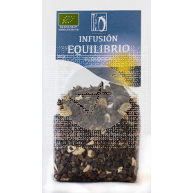 INFUSION EQUILIBRIO ECO TÉO