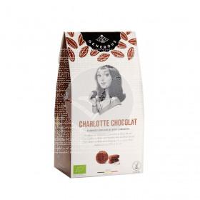 Galletas Charlotte Chocolate Ecológica y Sin Gluten Generous