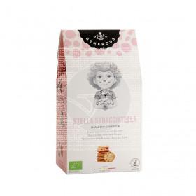 Galletas Stella Stracciatella Eco Sin Gluten Generous