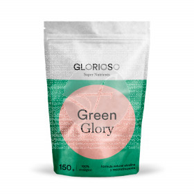 Green Glory En polvo Vegano Eco Glorioso