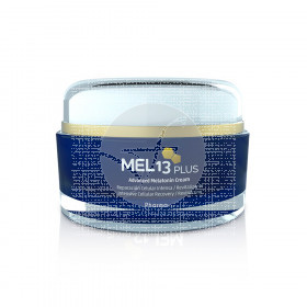 CREMA MELATONINA MEL 13 PLUS REVITALIZANTE PHARMAMEL