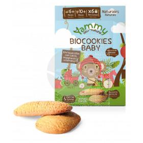Biocookies Baby Bio sin Aceite De Palma Yammy