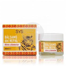 Balsamo del nepal concentrado 30 ml Sys