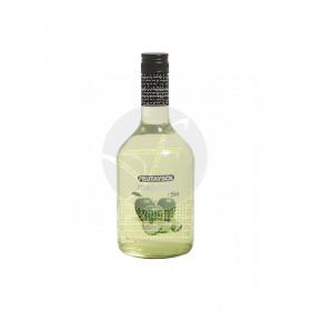 Licor de manzana verde sin alcohol Frutaysol