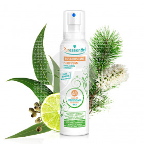 Spray aéreo purificante 100% natural 200ml Puressentiel