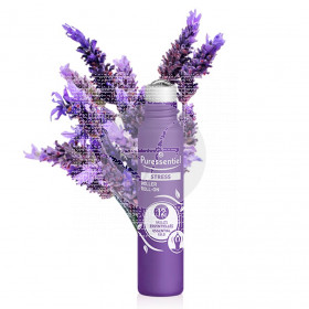 Roller Sos Relax con 12 Ae 100% Natural 5ml Puressentiel
