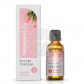 sinergia Aromadifusion Madame Terpene 30ml Terpenic Labs