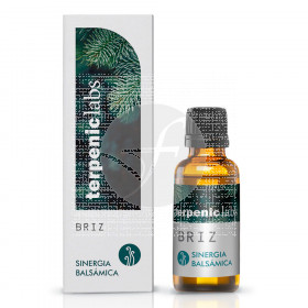 sinergia Aromadifusion Briz 30ml Terpenic Labs