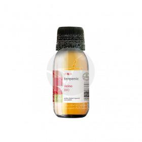 Aceite De Ricino Biológico 60ml Terpenic Labs