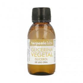 Glicerina Vegetal 125gr Terpenic