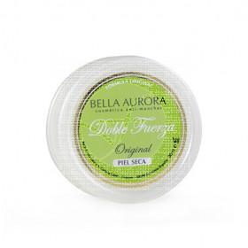 Crema de belleza doble fuerza original piel seca Bella Aurora