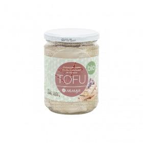 Tofu Bio bote Cristal 250gr Mimasa
