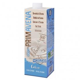 Bebida vegetal de avena calcio bio Primavena